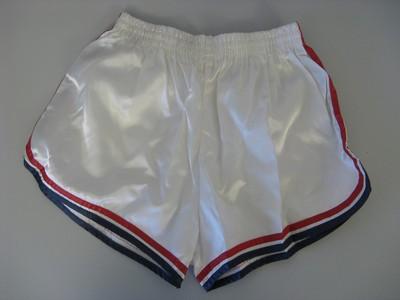 Sportshort jaren 1970-'80