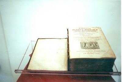 Corpus Juris Canonici