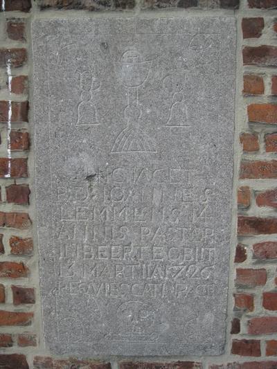 grafsteen Lemmens