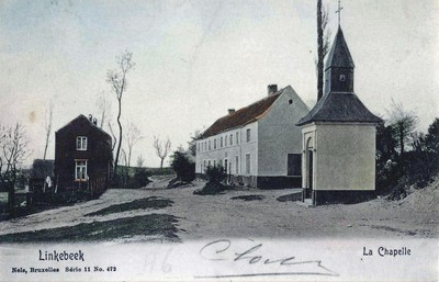 Kapel in Linkebeek