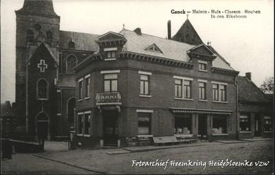 Genck Maison-Huis Claesen-Houben