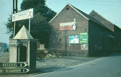 Kapel in Dilbeek