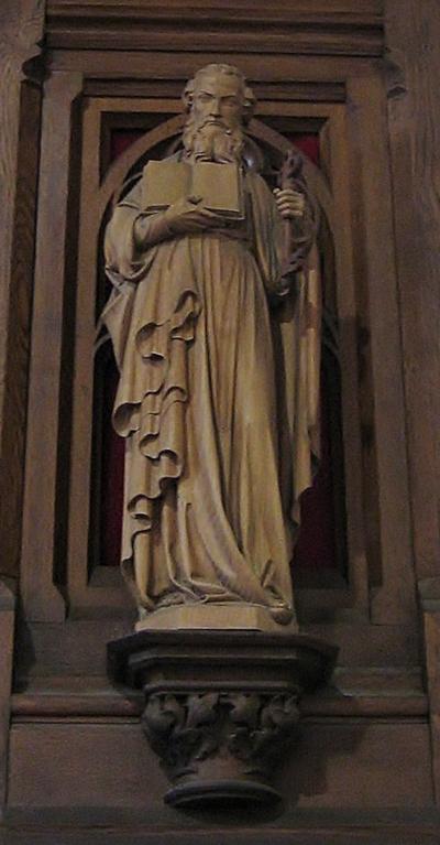 Heilige Petrus