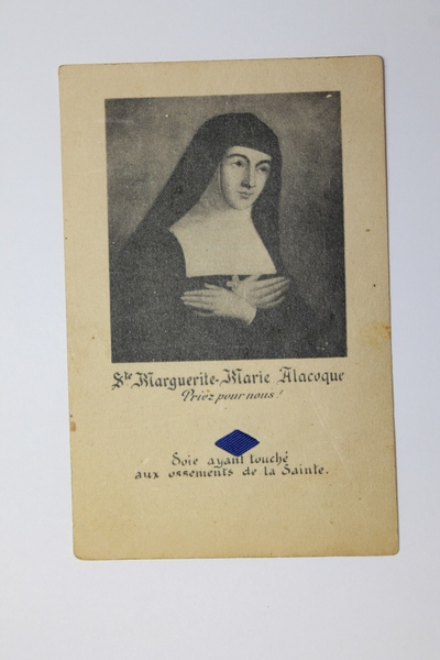 Margaretha-Marie Alacoque