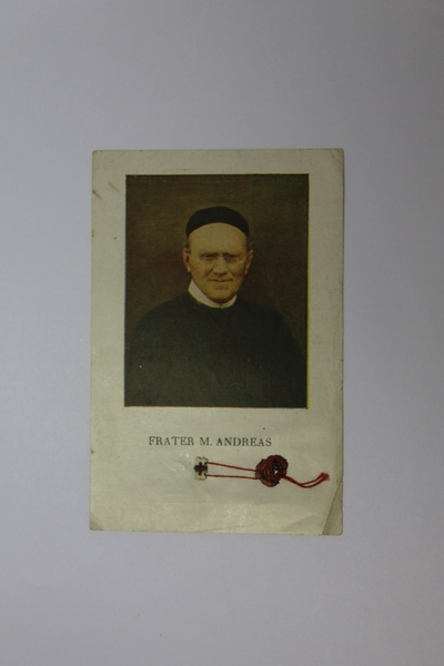 Frater M. Andreas