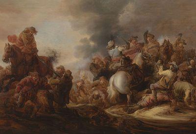 Cavaleriegevecht