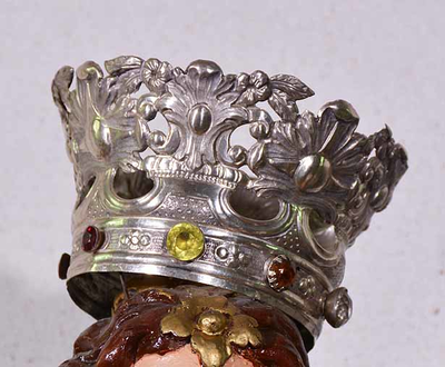 Kroon van Onze-Lieve-Vrouw
