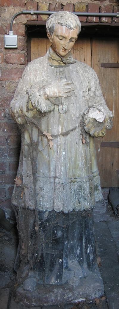 Heilige Aloysius van Gonzaga