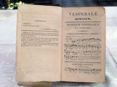 Vesperale Romanum