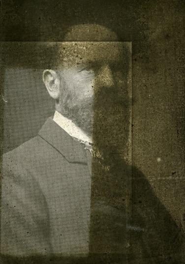 [PORTRAIT] Karl Eberhard Goebel