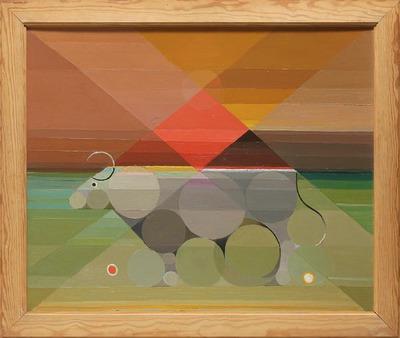 De stier (Genesis)