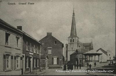 Genck - Grand' Place