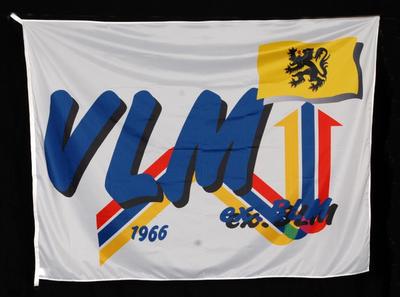 Vlag van Motorsport V.L.M. VZW