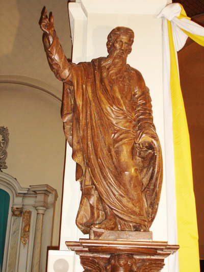 H. Paulus van Tarsus
