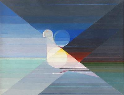 De duif (Genesis)
