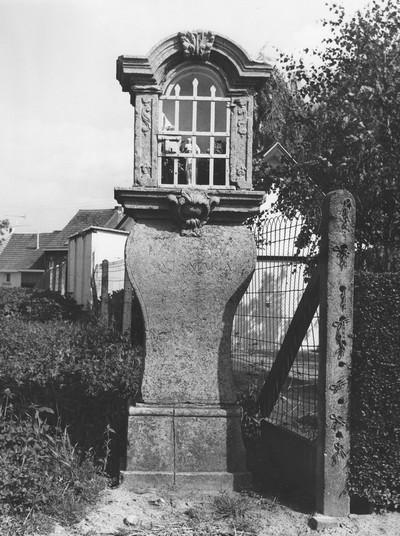 Mariakapel in Sint-Kwintens-Lennik