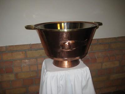 doopvonten