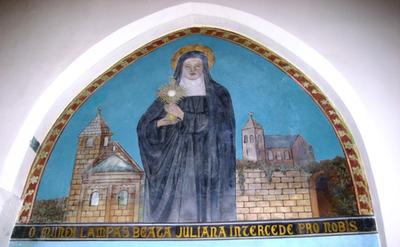 H. Juliana van Cornillon (Juliana van Luik)