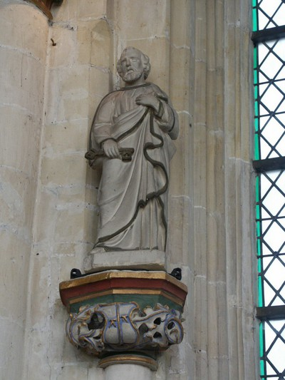 H. Petrus