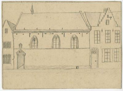 De Sint-Elooikapel in Leuven