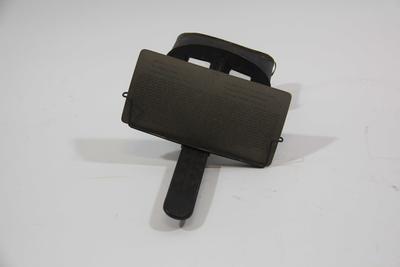 Voorganger van de Viewmaster : stereoscoop