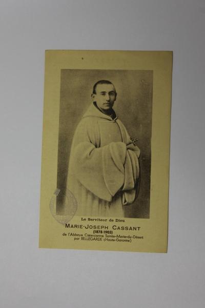 Marie-Joseph Cassant