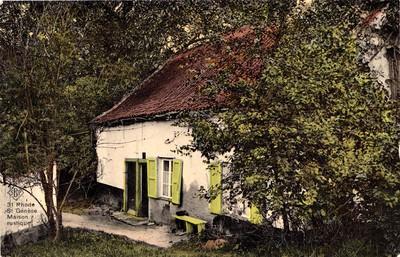Woning in Sint-Genesius-Rode