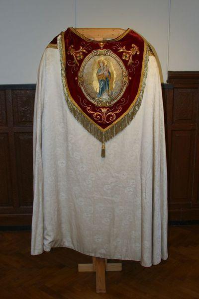 Koorkap Maria Immaculata