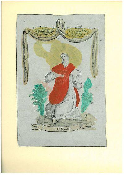 Ignatius van Loyola
