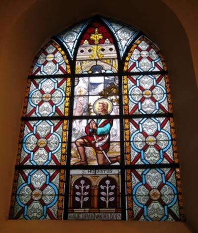 Heilige Hubertus