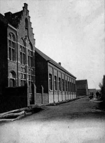 Gildenzaal in Liedekerke