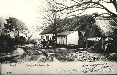 Genck (Campine Limbourgeoise)