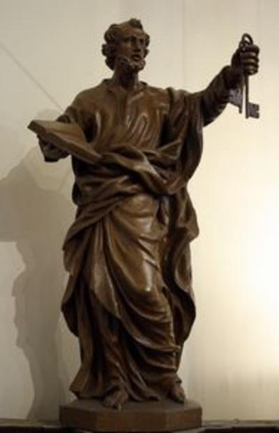 Heiligen Petrus en Paulus