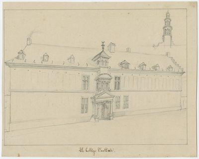 Le Collège Van Dale