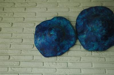 Blauwhelmen