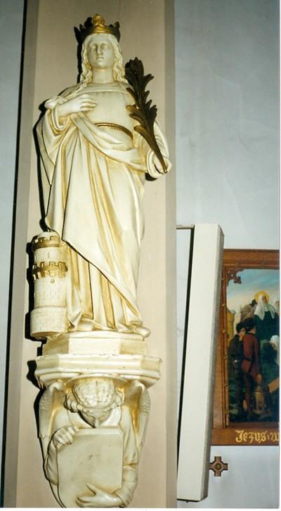 H. Barbara van Nicomedië