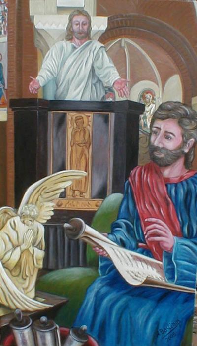 De 4 evangelisten