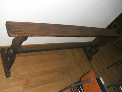 banken (meubilair)