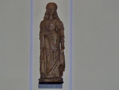 beeld Heilige Maria Magdalena