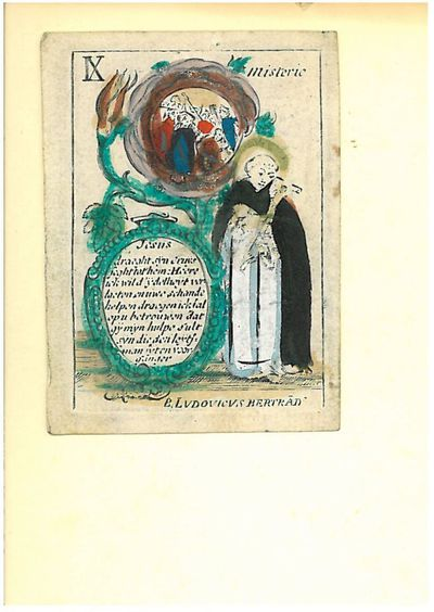 Ludovicus Bertral
