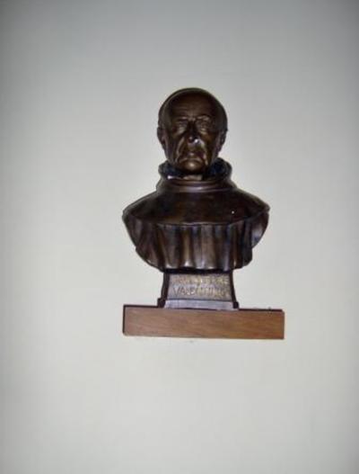 buste Pater Valentinus