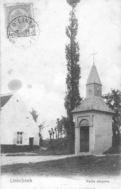 Kapel in Linkebeek