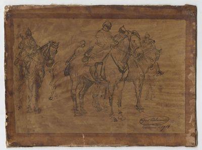 Leuven 1914 [verdwenen]