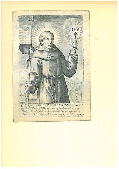 Johannes van Capistrano