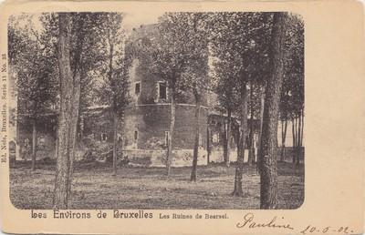Kasteel in Beersel