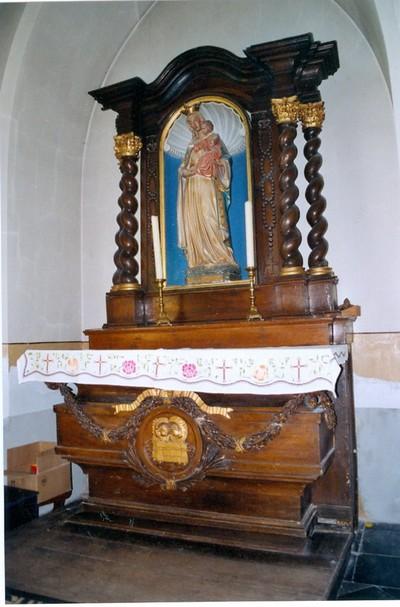 Onze-Lieve-Vrouw van de Rozenkrans