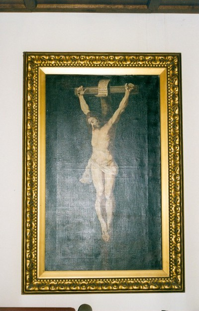 drienagelen Christuscorpus