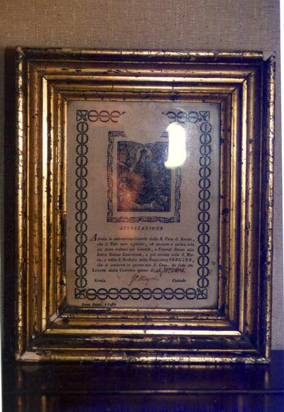 Onze-Lieve-Vrouw van Loreto