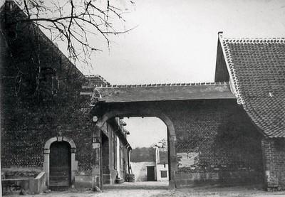 Perkhoeve in Linkebeek