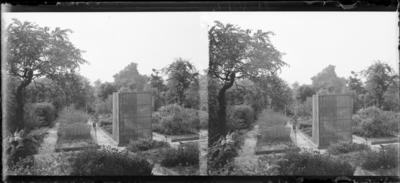 Jardin botanique de Bruxelles : Ecole de botanique #1359